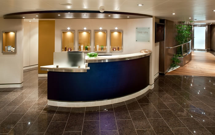 The Spa On Seabourn Sojourn The Ultimate Sanctuary Of