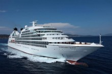 Seabourn Quest will sail to Antarctica in 2013