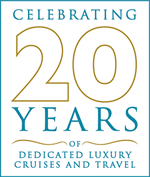 20 years in Luxury Travel