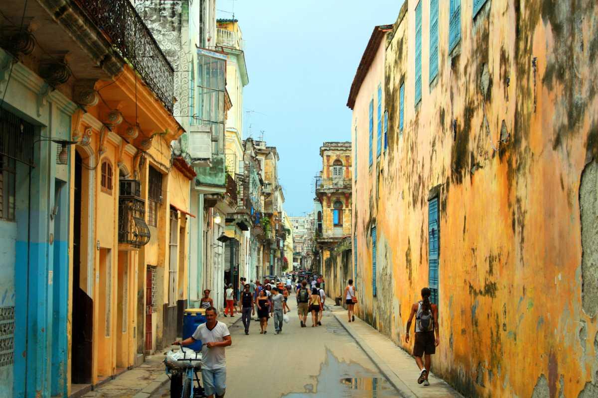 Cuba Luxury Cruise
