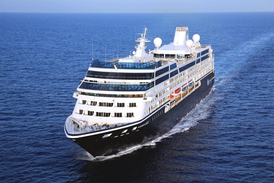 Azamara Club Cruises Overview