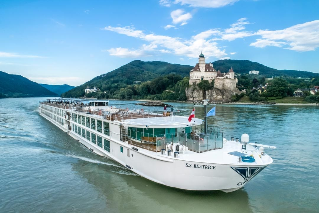 5 Star River Cruises