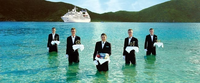 Five Star Cruises