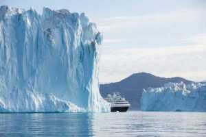 Luxury Antarctica Expedition Cruise