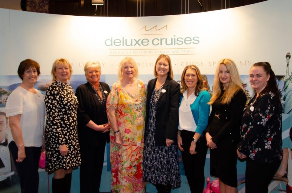deluxe cruises team